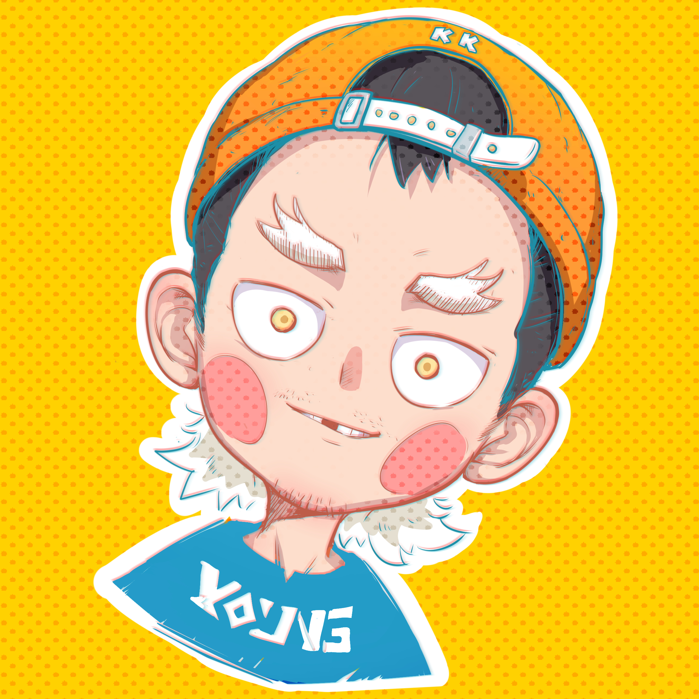 YOUNG杨ir