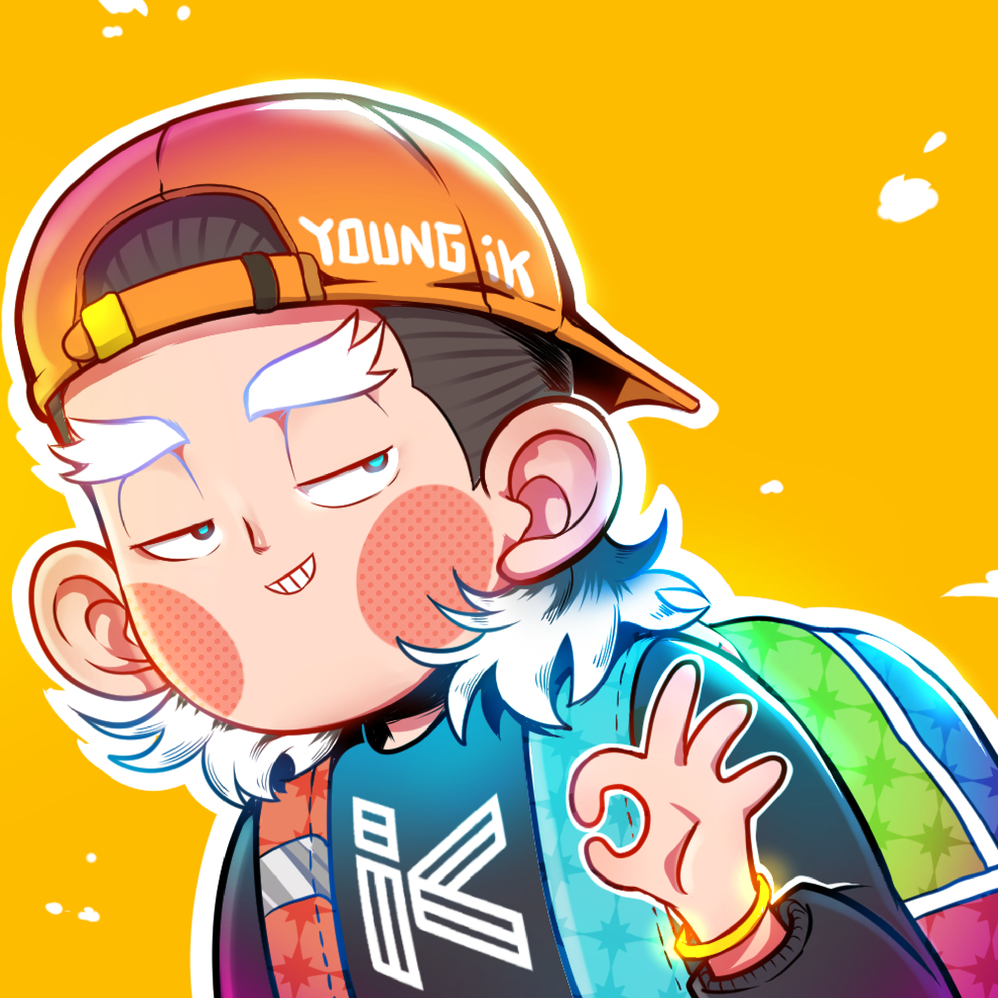 YOUNGiKE