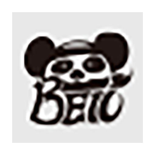 小熊猫beii